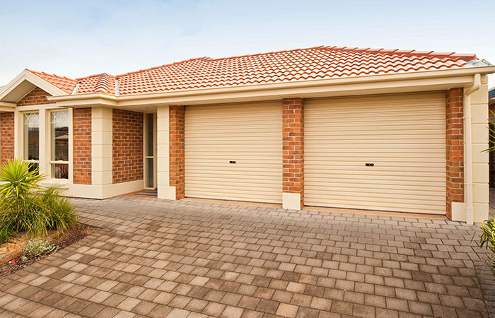 Custom Design Melbourne Garage Door Company